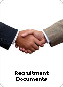Recruitment Documents